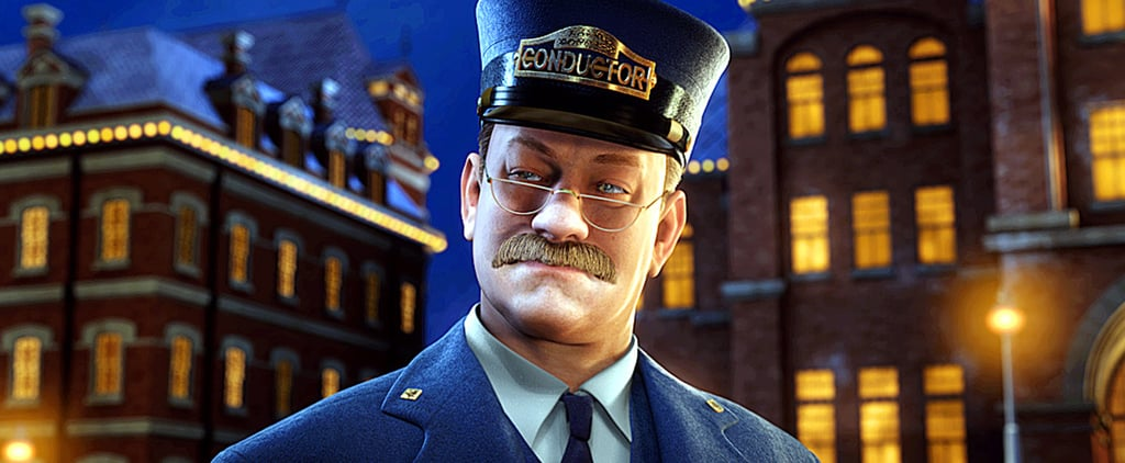 The Polar Express: All of 7 Tom Hanks Characters