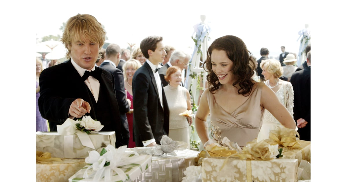 Claire Cleary In Wedding Crashers 2005 Rachel Mcadams S 5 Best Comedic Roles Popsugar Entertainment Uk Photo 4