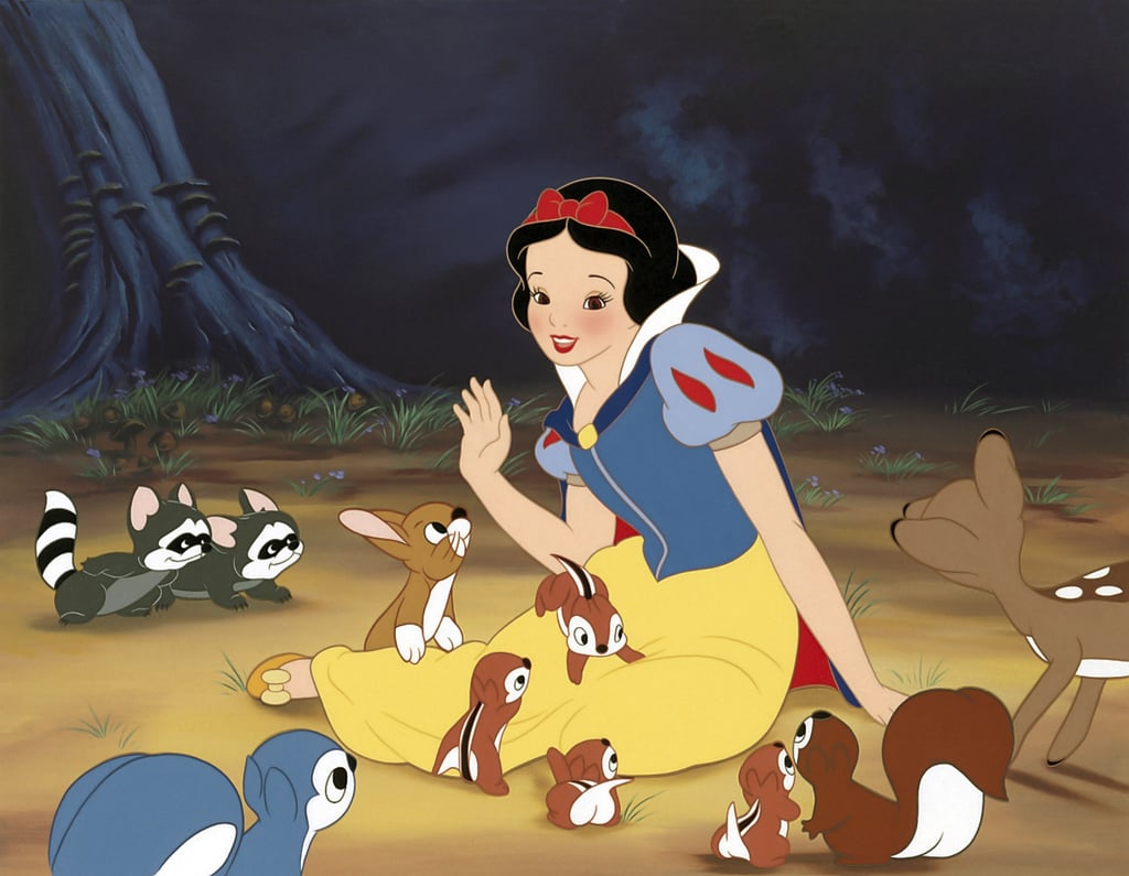 Snow White Facts