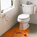 Toilet Game