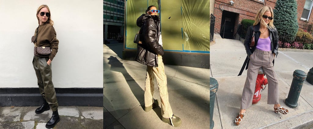 The Ugly Shoe Trends Fashion Insiders Are Wearing On Repeat