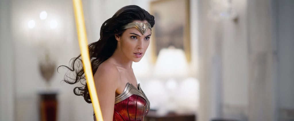 Who Is Wonder Woman's Father?
