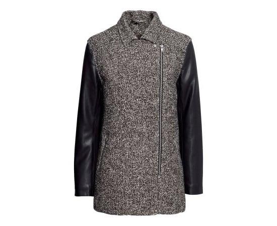 H&M Biker Jacket Bargain Shopping Find