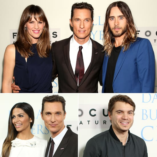 Dallas Buyers Club Premiere in Los Angeles | Pictures