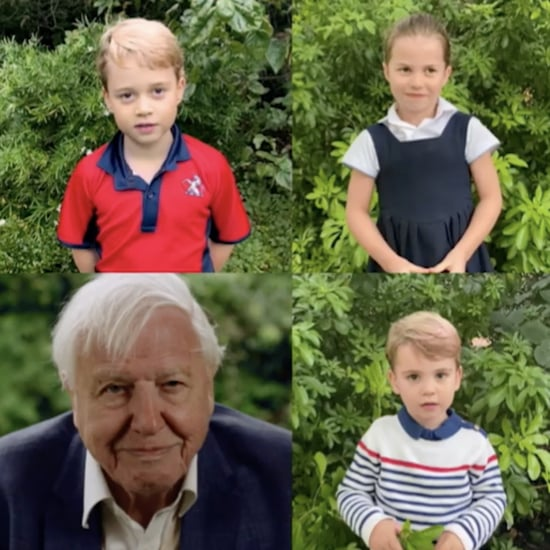 The Cambridge Kids Ask David Attenborough Animal Questions