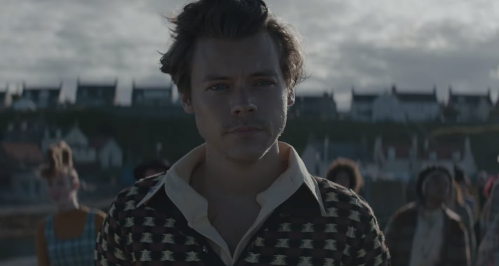 "Harry Styles's ""Adore You"" Music Video GIFs"