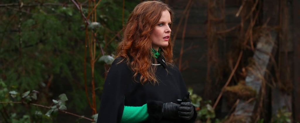 Everyone's Favorite Witch Is Returning For Once Upon a Time Season 7