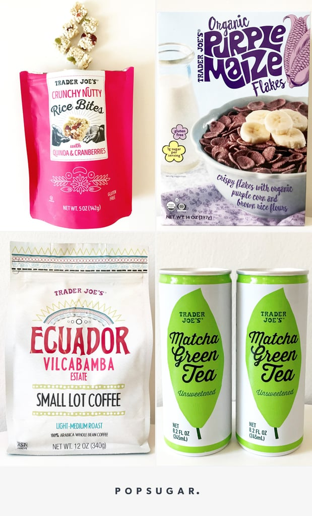 What's New at Trader Joe's in July 2017
