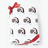 Don't forget to score a roll of Clarence Claus Wrapping Paper ($8) this holiday season!