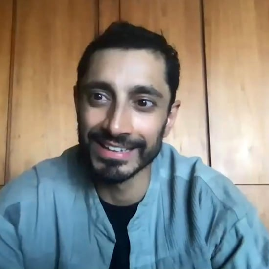 Riz Ahmed Talks About His Oxford Club Nights on James Corden