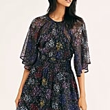 Free People Anna Mini Dress