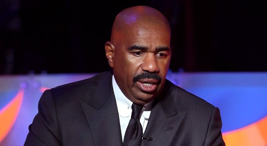 Celebrity Reactions to Steve Harvey's Miss Universe Mistake
