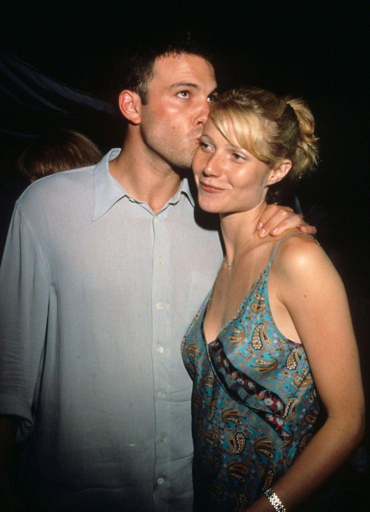 Celebrity Couples From The 90s Popsugar Celebrity