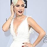 Lady Gaga at SAG Awards