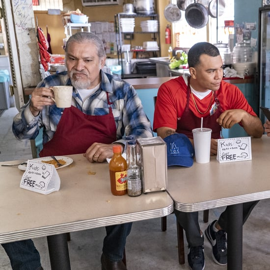Gentefied's Portrayal of Latino Dads