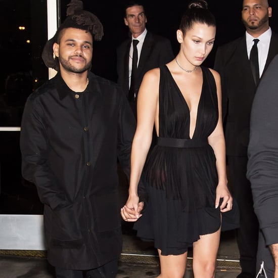 The Weeknd and Bella Hadid Break Up 2015