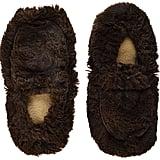 Intelex Cozy Body Slippers in Black