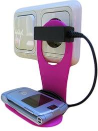 Driinn: The Modern-Chic Cell Phone Holder