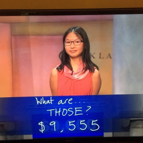 "Teen Jeopardy Contestant's ""What Are Those?"" Answer 