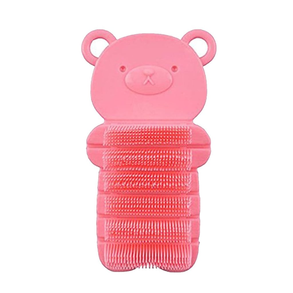 Nail Scrubber Brush For Kids