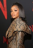 If You Thought Marsai Martin s Blunt Bob Was Chic, Just Wait Until You See It From Behind