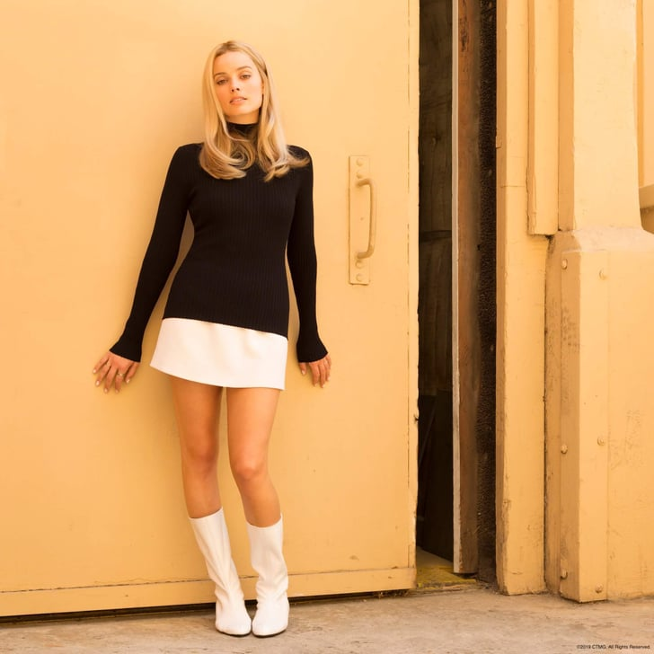 What Is Once Upon A Time In Hollywood About Popsugar Entertainment