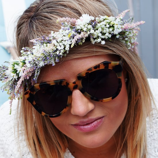 Flower Crown 101: How to Rock Summer's Most Romantic Trend