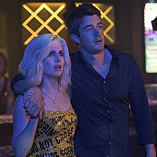 Liv and Major, iZombie