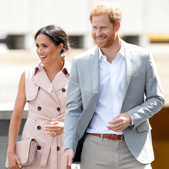 Why Does Prince Harry Wear a Wedding Ring?