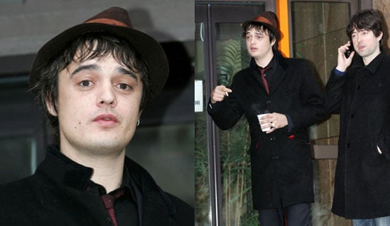 Somehow Pete Doherty is Still a Wise Investment