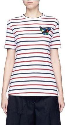 Stripe T-Shirt ($135)