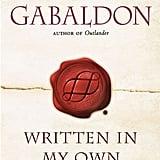 Written in My Own Heart's Blood (Book 8)