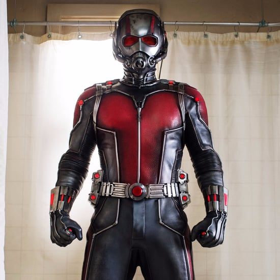 Ant-Man and The Wasp Movie Details
