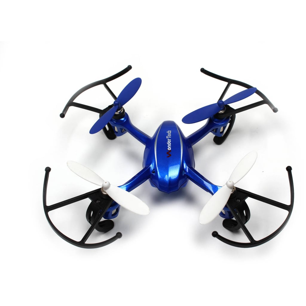 WonderTech Invader Quadcopter Drone