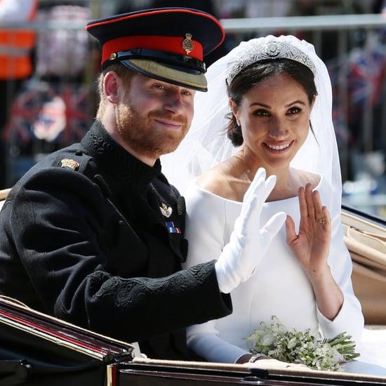 How Harry and Meghan's Wedding Broke Protocol