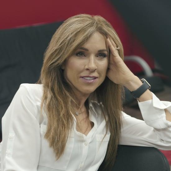Navarro Coach Monica Aldama Broke Down a Major Cheer Moment