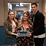 Who Plays Hardin Scott in After Movie?