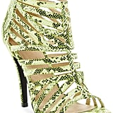 Michael Antonio Tayte Caged High Heel Sandal ($55)