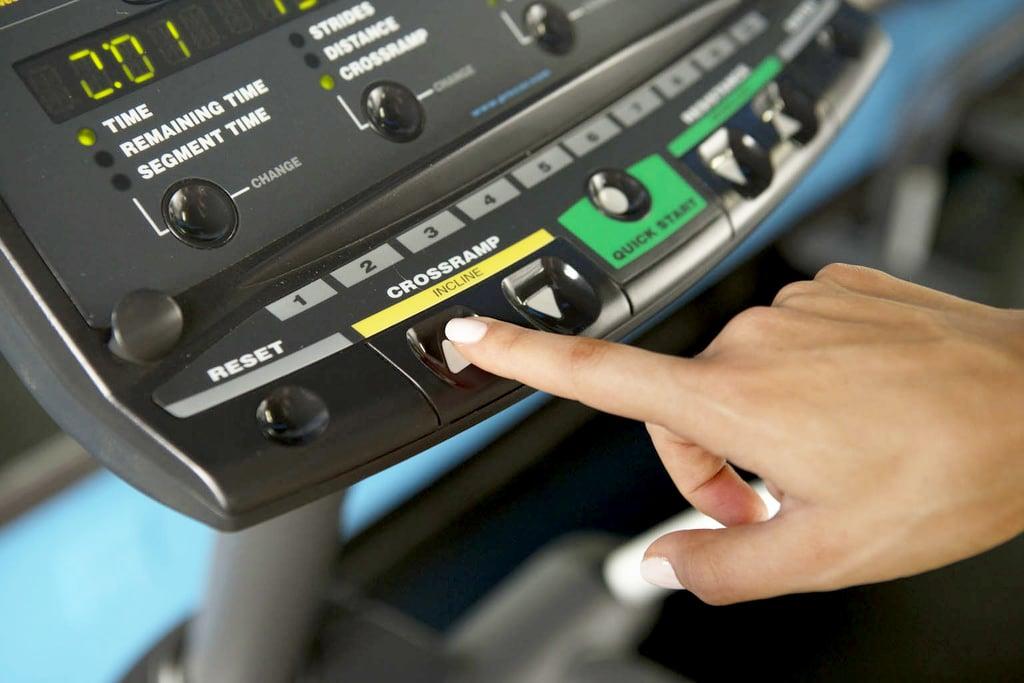 Multimachine Workouts