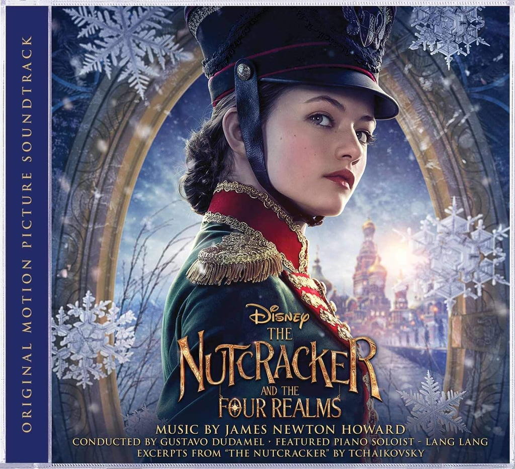 The Nutcracker and the Four Realms Soundtrack
