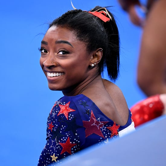 Simone Biles Will Return to the Olympics For the Beam Final