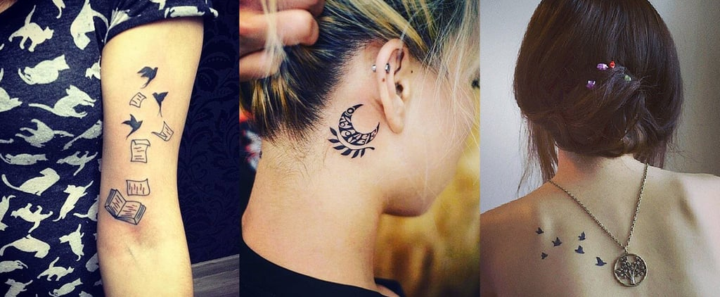 Tattoos For Introverts
