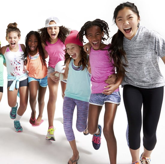 Athleta Girl Clothes