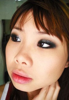 Glossy Eye Pics