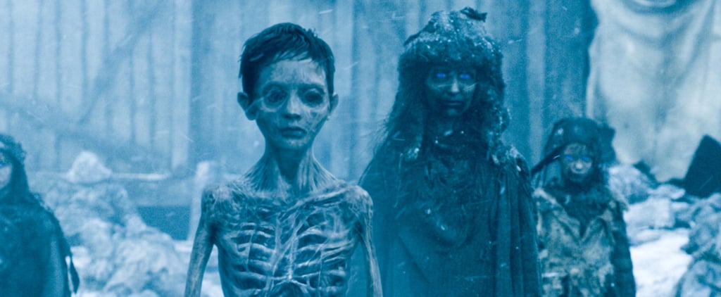 Where Exactly Are the White Walkers on Game of Thrones? Closer Than You Might Think