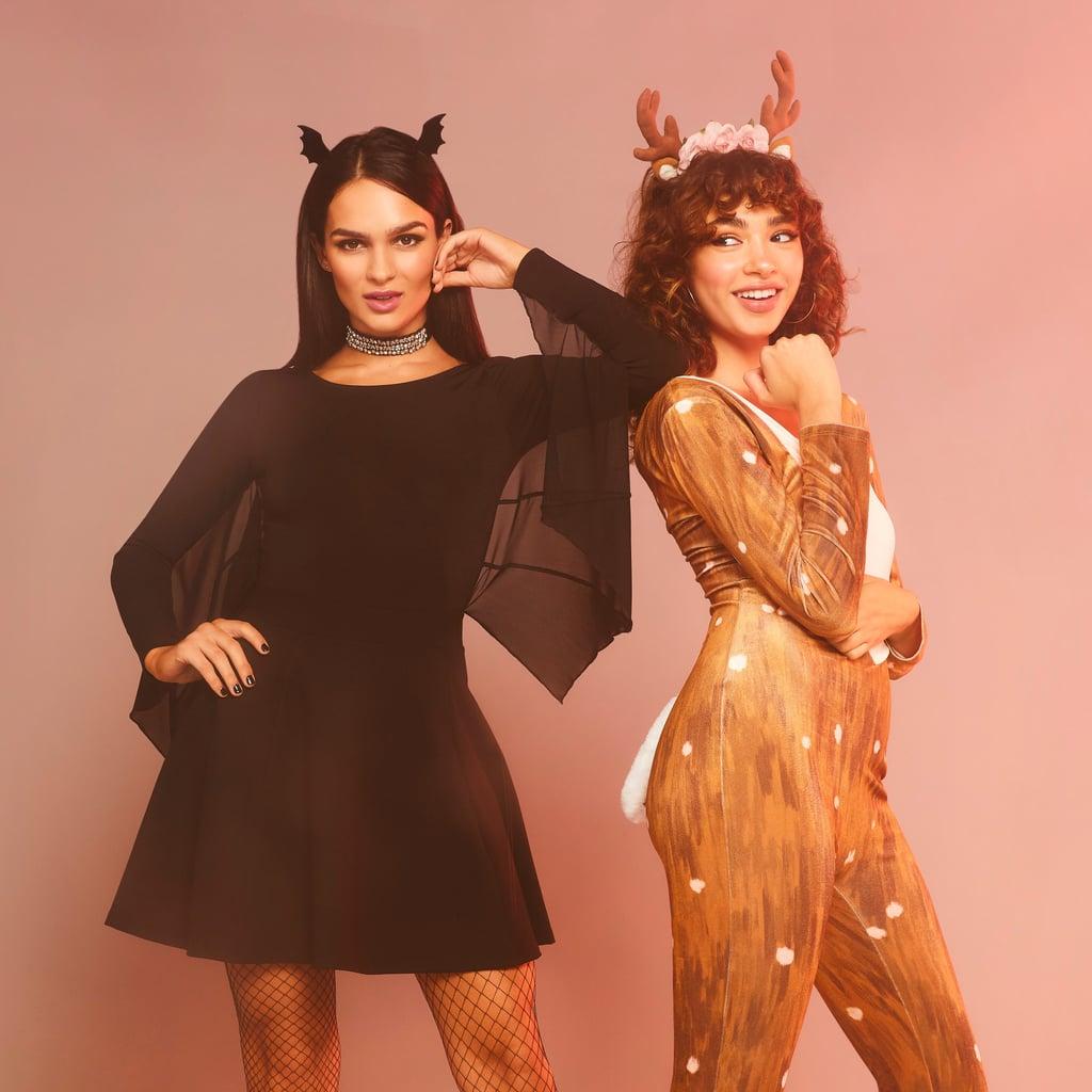 Cute Halloween costumes 2018