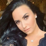 Did You Notice the Subtle Change Demi Lovato Made to Her Look?