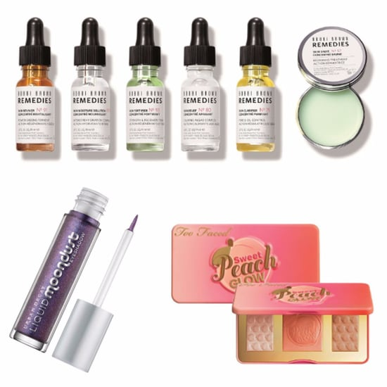 Best New Beauty Products 2017