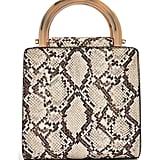 Topshop Selma Shoulder Bag