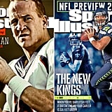Sports Illustrated Cover Stars